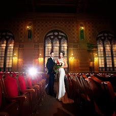 Wedding photographer Valentina Koribut (giazint). Photo of 04.02.2017