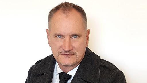 Bertus van Niekerk, COO of Matsei Technologies and Consulting.