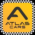 Atlas Cars London Taxi MiniCab icon