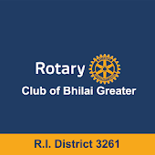 Rotary Club of Bhilai Greater