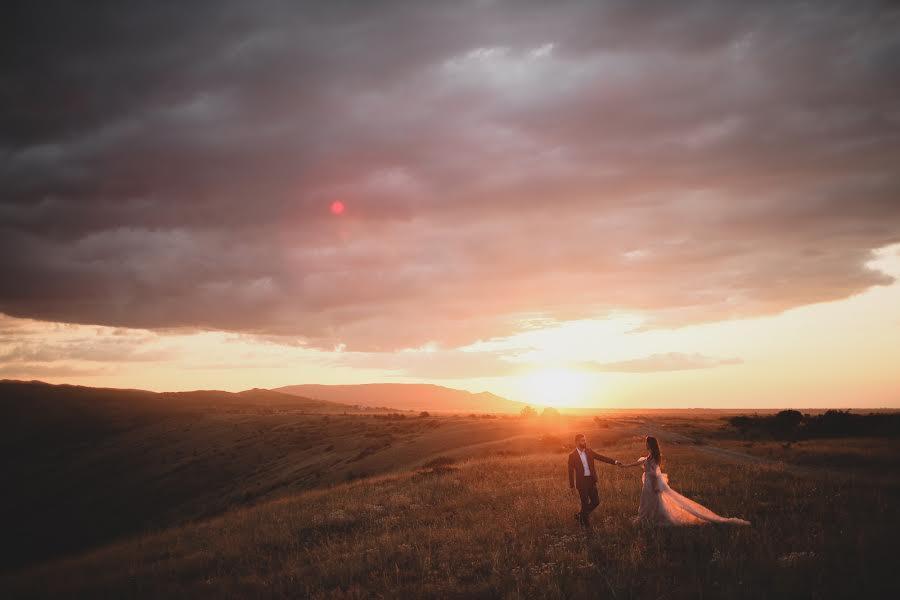 Wedding photographer Игорь Сазонов (IgorSazonov). Photo of 21.10.2019