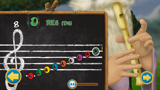 Flute Master - Learn Recorder- screenshot thumbnail