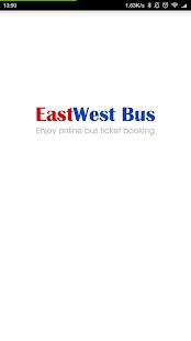 EastWest Bus - náhled
