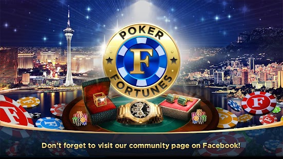 Poker Fortunes- screenshot thumbnail