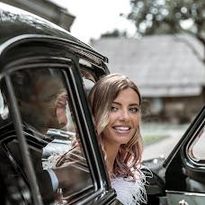 Wedding photographer Eimis Šeršniovas (Eimis). Photo of 22.12.2018