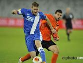 Anderlecht wil Tsjechische verdediger terug naar Astridpark halen