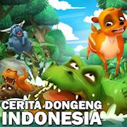 Cerita Dongeng Indonesia