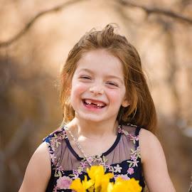 Toothless by Kellie Jones - Babies & Children Children Candids