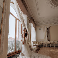 Wedding photographer Valeriya Yarchuk (valeriyarsmile). Photo of 28.03.2018