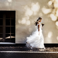 Wedding photographer Roman Romas (romanromas). Photo of 26.02.2017