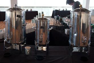 Photo: Coffee & stuff