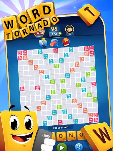 GamePoint WordTornado 1.175.21889 screenshots 9