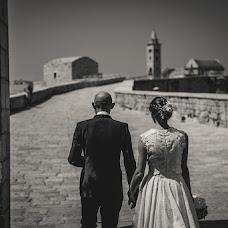 Wedding photographer Davide Pischettola (davidepischetto). Photo of 29.08.2016
