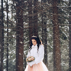 Wedding photographer Irina Volk (irinavolk). Photo of 13.05.2018