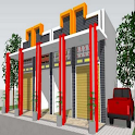 Home Design with Store icon