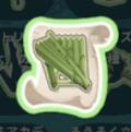 竹の屋根の設計図