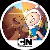 Cartoon Network Arena Mod