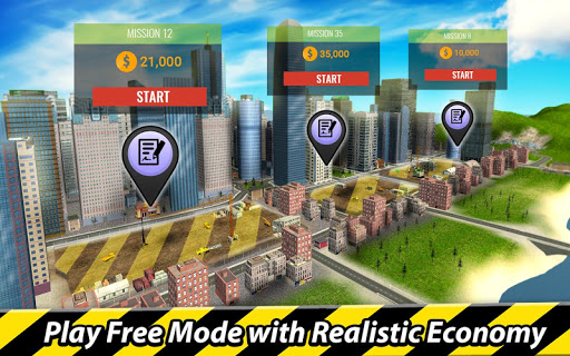 Construction Company Simulator Premium 이미지[2]