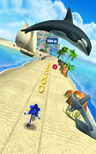 Sonic Dash App Download For Android and iPhone 8