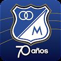 Millonarios FC icon