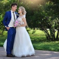Wedding photographer Ekaterina Shadrina (mississhadrina1). Photo of 16.08.2017
