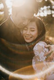 Nhiếp ảnh gia ảnh cưới Thang Ho (thanghophotos). Ảnh của 16.10.2018