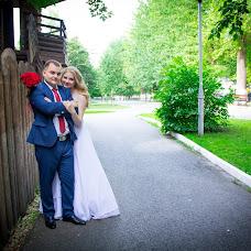 Wedding photographer Yuliya Solnechnaya (foto-you). Photo of 25.08.2017