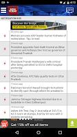 Screenshot of India Today