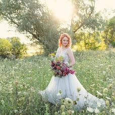 Wedding photographer Kseniya Ivanova (kinolenta). Photo of 08.05.2018