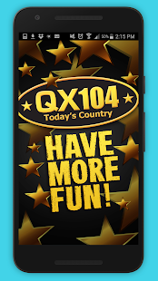 QX104- screenshot thumbnail