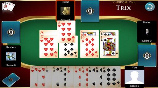 Trix 1.0 screenshots 7