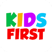 Kids First - Rhymes & Learning