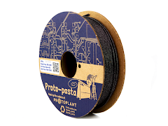 "CLEARANCE - Proto-Pasta ""Empire Strikes"" Black HTPLA - 2.85mm (0.5kg)"