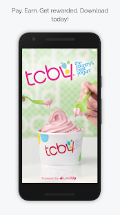 TCBY- screenshot thumbnail