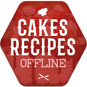Cakes Recipes Offline