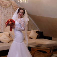 Wedding photographer Veronika Golikova (veronikagolikov). Photo of 22.09.2016