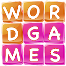 Word Games v 2.0 app icon
