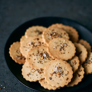 Almond Flour Crackers Recipes