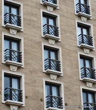 Photo: Windows, Prague