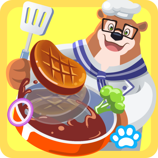 Uncle Bear Restaurant (game)