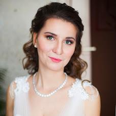 Wedding photographer Antonina Sazonova (rhskjdf). Photo of 28.01.2016