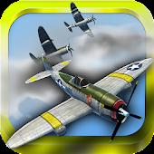 Fly Airplane Warfare