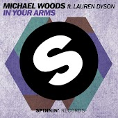 In Your Arms (feat. Lauren Dyson) [Radio Edit]