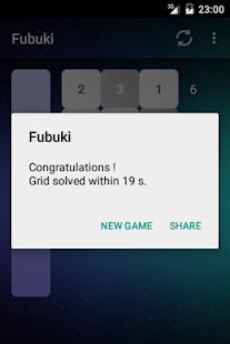 Fubuki – Miniaturansicht des Screenshots