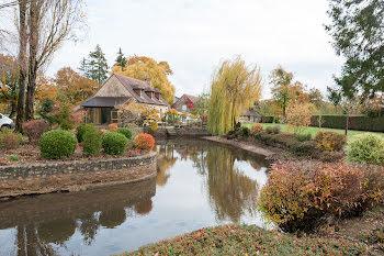 propriété à Neau (53)