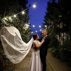 Wedding photographer Przemysław Kurdunowicz (Przemo). Photo of 09.10.2018