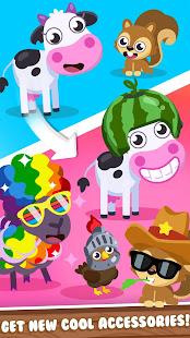 Little Farm Life - Happy Animals of Sunny Village