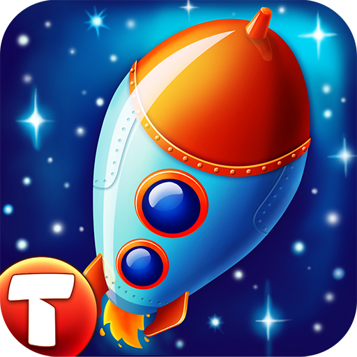 Space vehicles (app for kids)