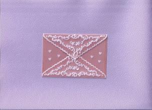 Photo: Petite enveloppe