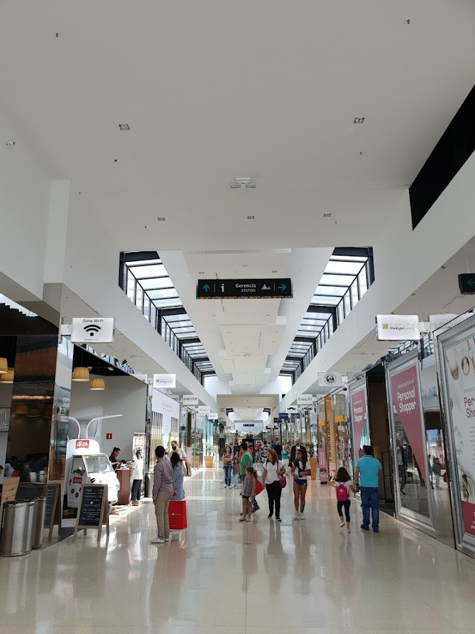 Foto Coruña The Style Outlets 13
